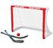 """Bauer Knie Hockey Tor 30.5"""" inkl. Schläger u. einen Ball"""