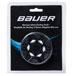 Bauer Slivver Puck Inlinehockey schwarz