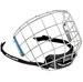 Bauer Profile I Vollgitter Helm Eishockey für alle Marken