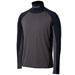 Bauer Integrated Neckprotect langarm Shirt Junior