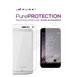 Kompatibel mit iPhone 6+ Schutzfolie Vorderseite (4er Set)