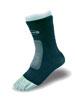 Ortema X-Foot Silikon Polsterstrumpf Vorne (EINZELN)
