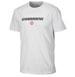 Warrior T-Shirt Logo Tee weiss Junior