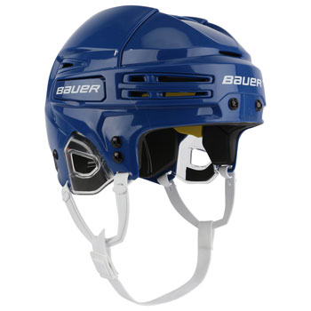 Bauer RE-AKT 75 Helm blau