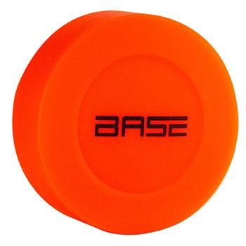 Floor / Streethockey Puck (flach und weich) orange