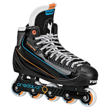 Tour Roller Hockey Torwart Pro Goaly Skate Code 72