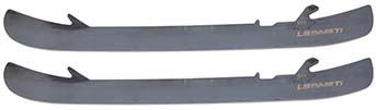 TUUK Pulse TI EDGE Eisen - Ersatzkufen (1 Paar)